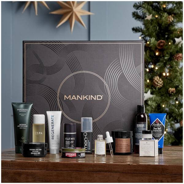 mankind referral code